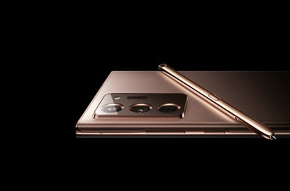 Samsung Galaxy Note 20 rumour round-up: price, release date, specs and more
