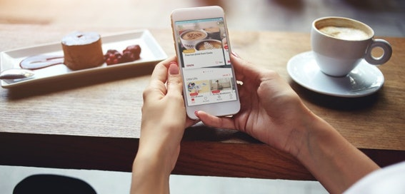 Vodafone VeryMe Rewards: everything you need to know