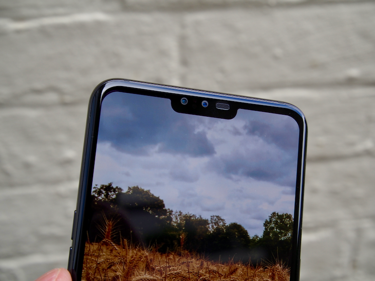 LG V50 ThinQ - review 30