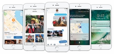 iOS 10: How to get it and what you need to know