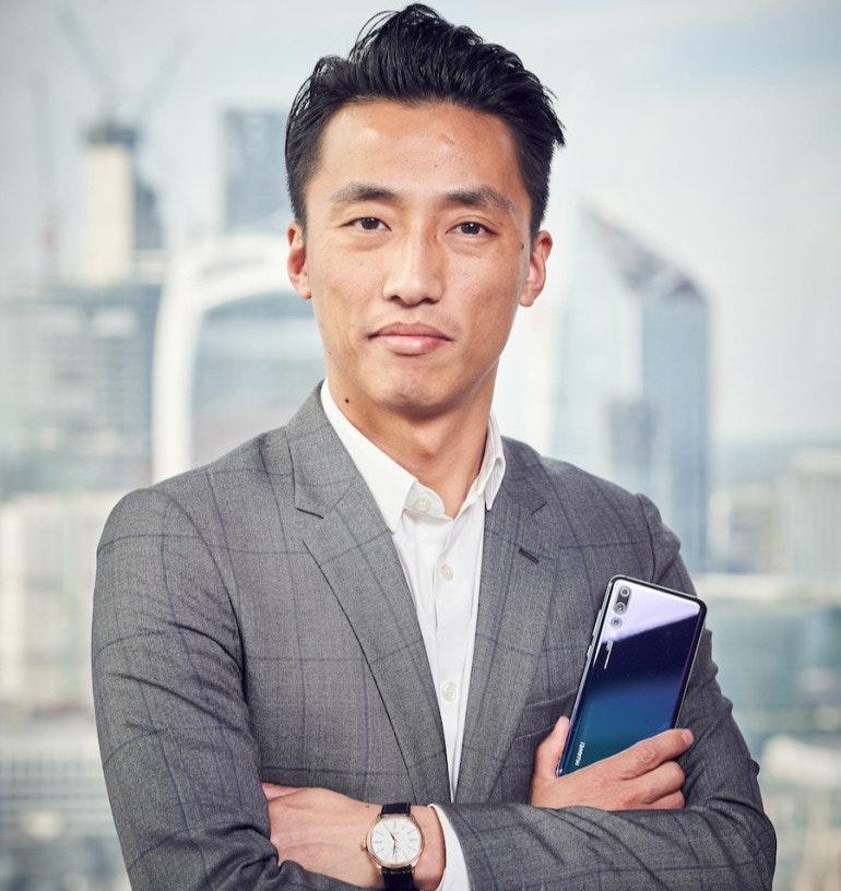 Anson Zhang Huawei