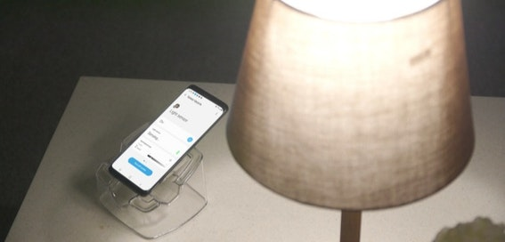 Turn your old Samsung Smartphone into a piece of smart home tech