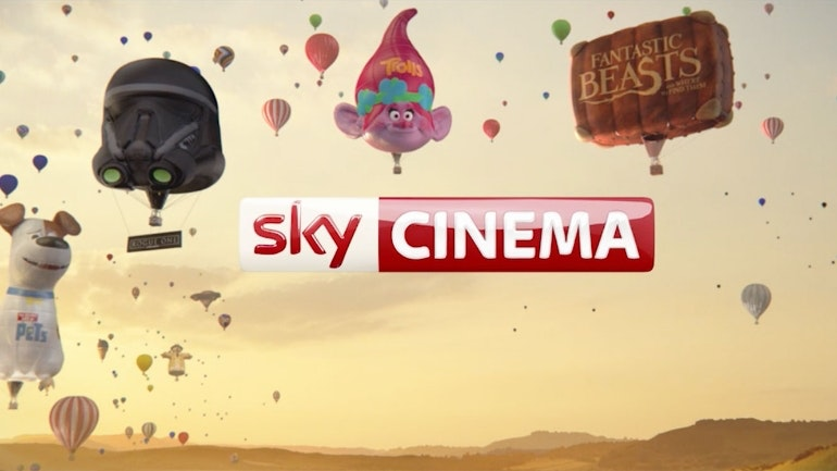 sky cinema for deal