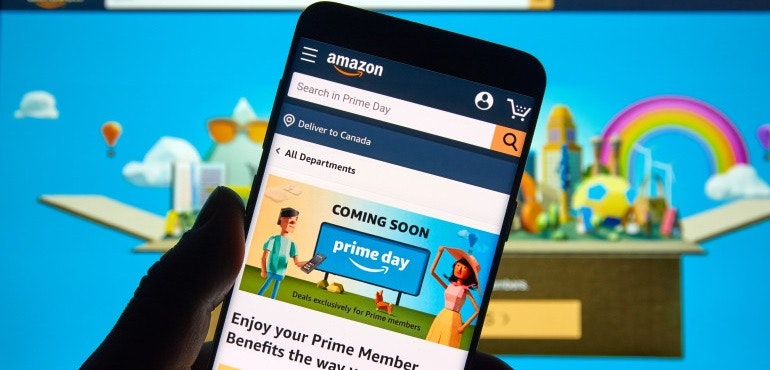 Amazon Prime Day Deals and Offers 2020