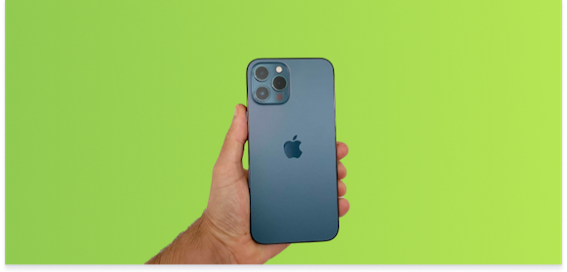 iPhone 12 Pro Max Camera Review