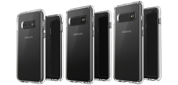 5G Samsung Galaxy S10 X storage set to start from 256GB