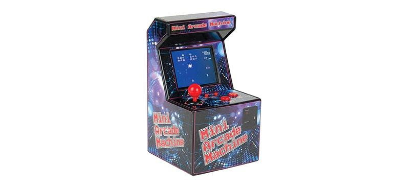 Arcade mini machine new image