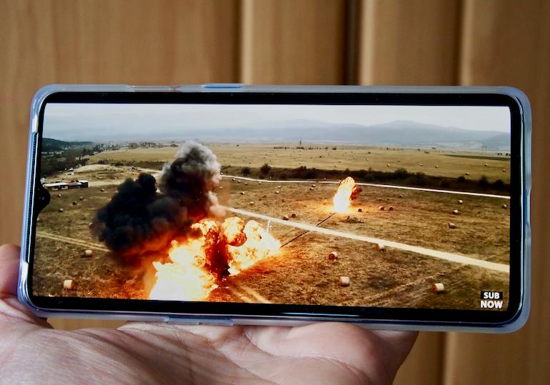 OnePlus 7T 31