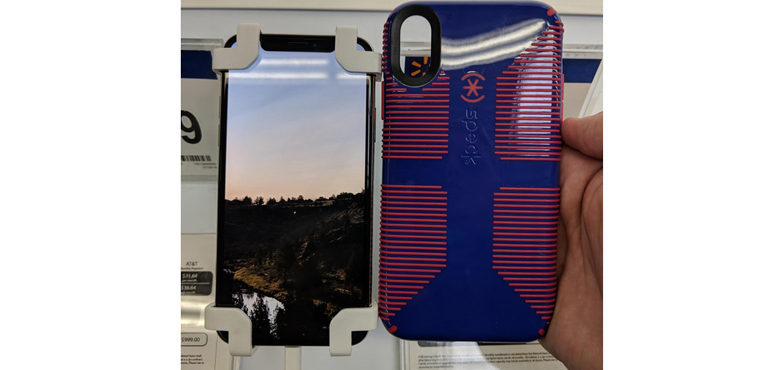 iPhone XS Max and iPhone 9 cases sighted ahead of launch