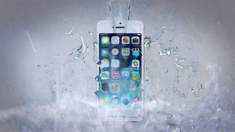iphone 6 waterproof
