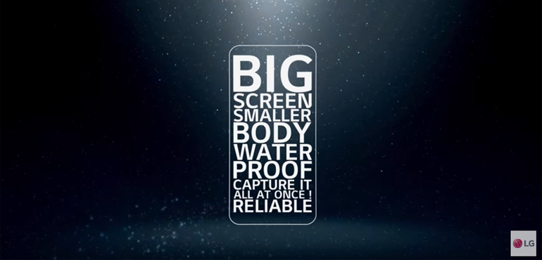 LG G6 teased ahead of February launch