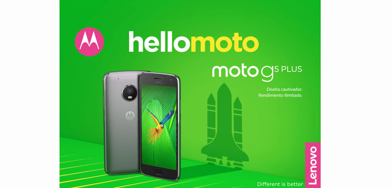 Moto G5 and G5 Plus leaked ahead of MWC
