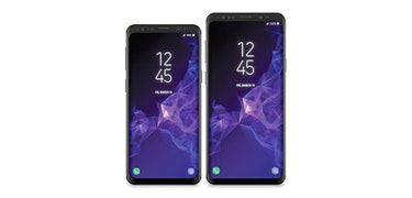 Samsung Galaxy S9 and S9 Plus: What's the difference?