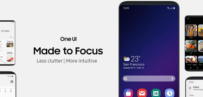 Samsung makes big phones easier to use