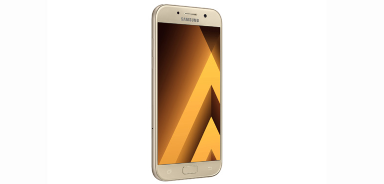 Samsung Galaxy A Series: Two new smartphones unveiled