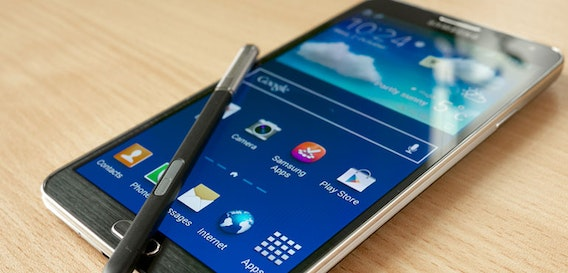 Samsung Galaxy Note 5 and Galaxy Note 5 Edge deals