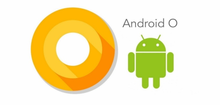 Android O hero image