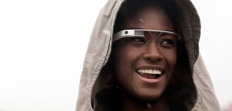 Apple working on iPhone smart glasses?