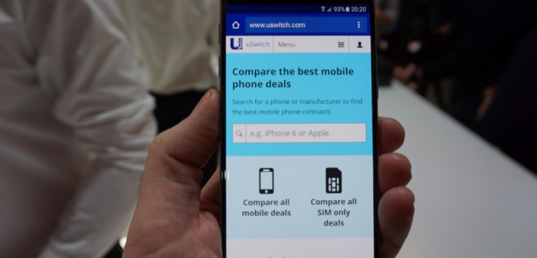 Samsung Galaxy S7 and Galaxy S7 Edge hands on videos