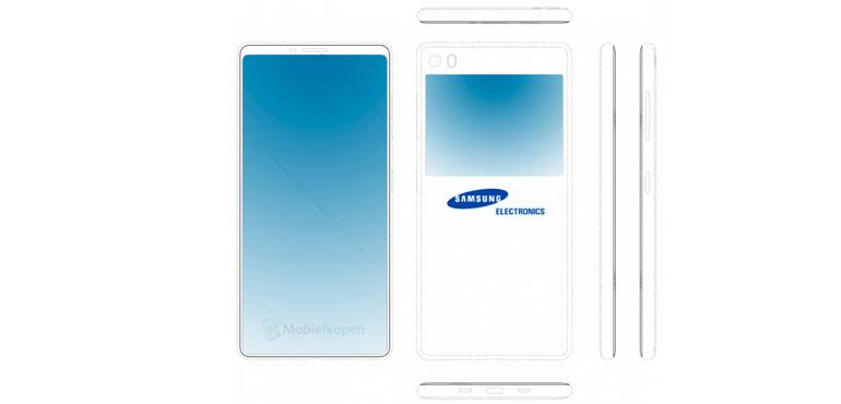 Samsung Galaxy X foldable phone pegged for January 2019