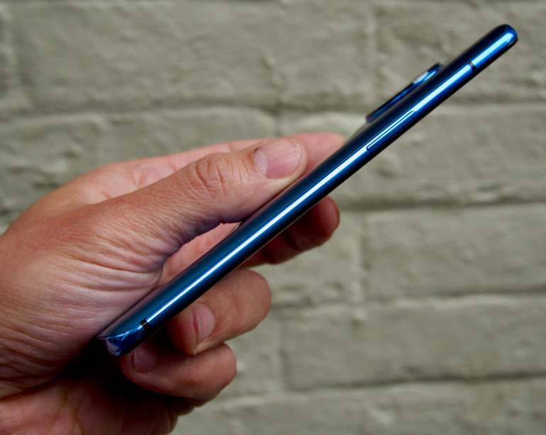 OnePlus 7T 2