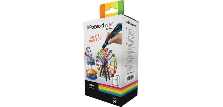 Polaroid 3D pen