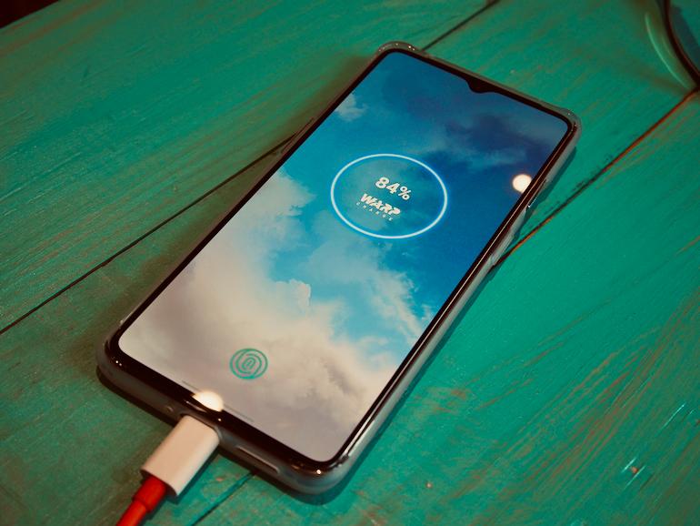 OnePlus 7T 35