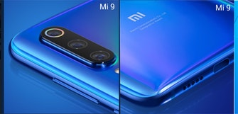 Xiaomi Mi 9 launching 24th February with 'holographic' paint job
