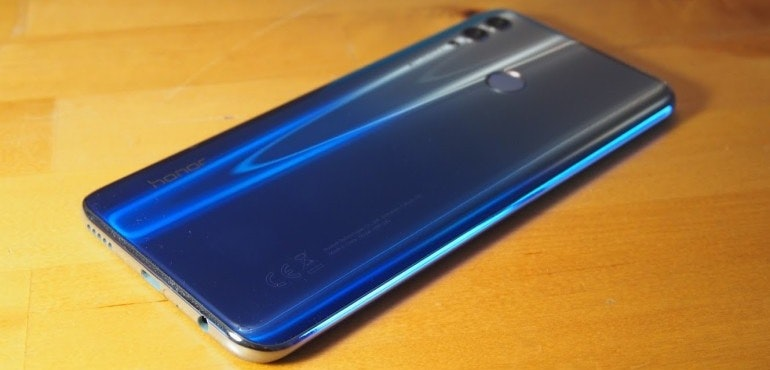 Honor 10 Lite review: a premium phone without the price