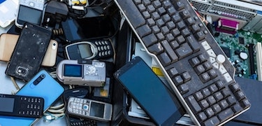 UK homes have billions of pounds worth of unwanted gadgets stashed away