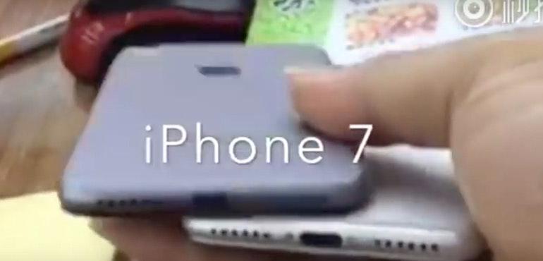 iphone 7 video