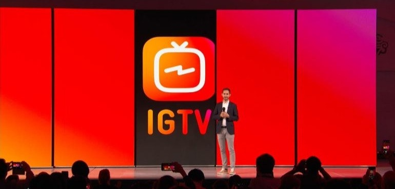 IGTV: Five things you need to know