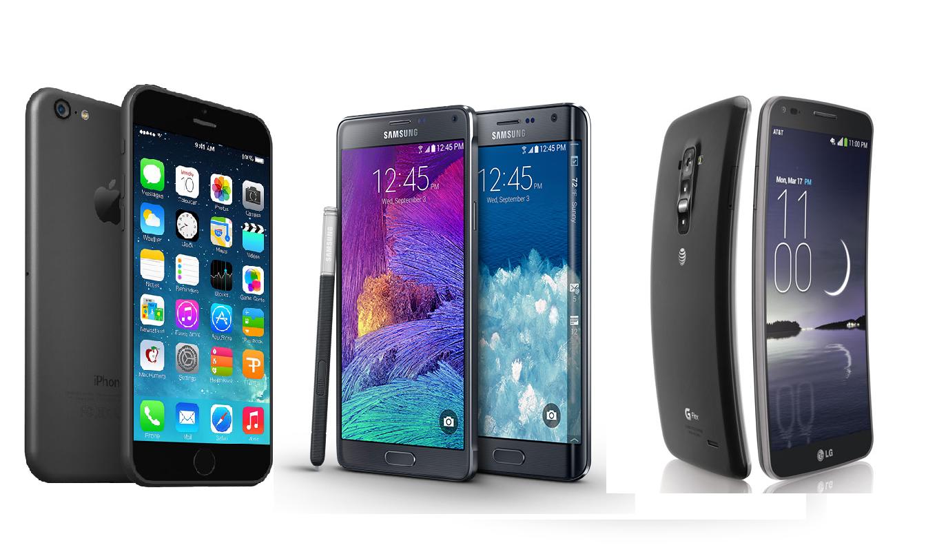 mobile phone deals comparison