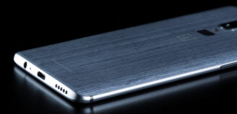 OnePlus 6 concept image hero image