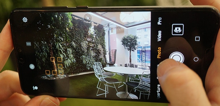 Huawei P20 and P20 Pro camera review