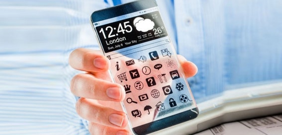 Future mobile phones: what's coming our way?