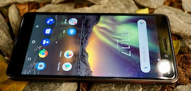 Nokia 6 (2018) review: is Nokia's new mid–ranger a winner?