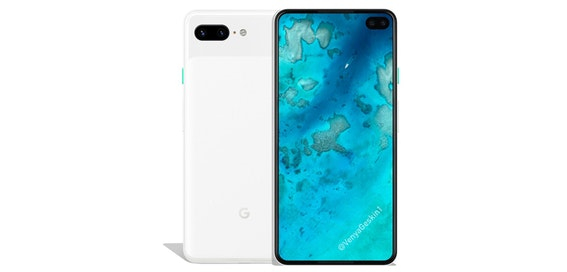 Google Pixel 4 set for radical overhaul