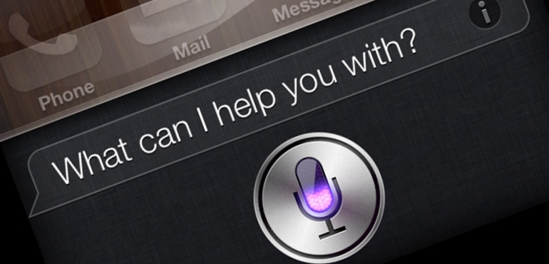 Siri voice commands coming to more iPhone apps