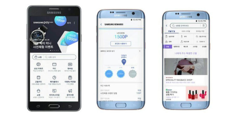 Samsung Pay Mini unveiled