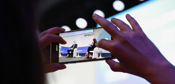 Mobile World Congress 2021: Highlights from the year's biggest phone show